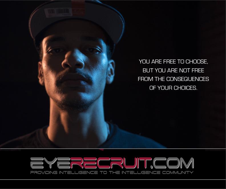 You Are Free To Choose Eyerecruit Com